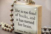 Books Worth Reading / by Corie Priel Santos