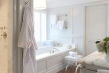 Bathroom Design / by Christy Osborne