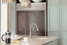 Kitchen Design / by Christy Osborne