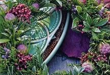 Wreaths / by Joanne Thomas