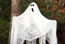 Halloween / by Christine Ryan-Johnson