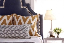 Guest Rooms / by Christy Osborne