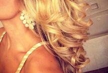 Hair & Beauty / by Kelly Anne