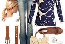 My Style / by Lori Wike