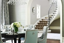 Great Spaces / by Audrey Parker