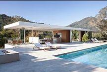 Ideas - Home and Garden / amzaing interiors and gardens