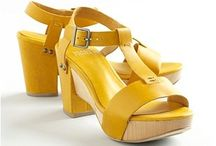 Shoes! / by Heidi Keating