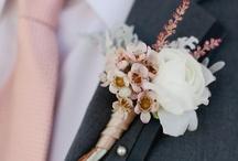 Wedding / by Louise Freeman