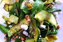 salads / by Dorothy Lane Market