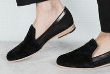 She: Shoes / by Jennifer Vandermeer