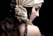 Aries Girl ~ Astrology / by Tianna Barnett