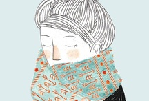 Beautiful Things, Really / Odd little pictures and art I adore / by Hannah Sexton