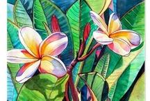 hawai'iana / by Sheri