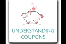 Coupons and deals / by Christina Karnes
