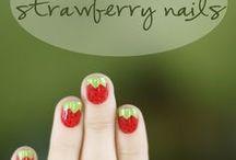 Nails ^_^