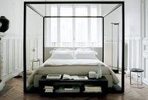 Furniture: Beds / by Jennifer Vandermeer