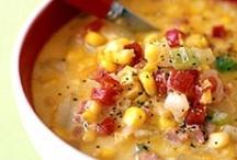bowl full of mmmm... / by Kimberley