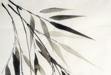 Sumi-e, Chinese Painting