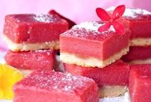 Bars (sweets)