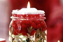 I Love Christmas! / by Kimberley