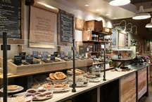 Shops & Restaurants / by Christy Osborne