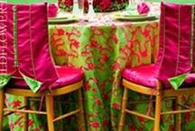 Table Settings / by Joanne Thomas