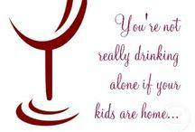 Cheers! / by Kristy McKinnon