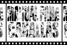 """Manual para canallas / Recopilación de la columna semanal #ManualParaCanallas del ilustre #Escritor Roberto G. Castañeda publicada en el diario #Mexicano """"El Universal Gráfico"""" a través del #Blog de @Candidman"""