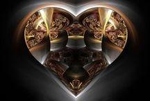 ♥ Hearts ♥ / ♥♥♥♥♥♥♥♥♥♥♥♥♥♥♥♥♥♥♥♥♥♥♥♥♥♥♥♥♥♥♥♥♥ / by Venus Cole
