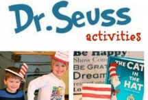 Dr. Seuss Activities and Classroom