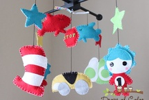Dr. Seuss Style and Decor / by Victoria Saley @obSEUSSed