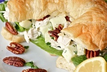 Sandwiches/Wraps / by Joanne Thomas