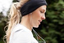Running Apparel  / by Hannah Sexton