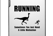 Running & Triathlon / by Christina