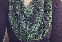 Knitting / by Sheri