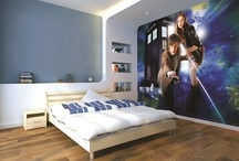 Dr. Who Room