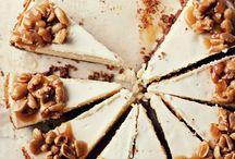 recipe box: Desserts