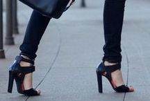 She-shoes / by Sophia Fogt