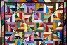 Quilts / by Sheri
