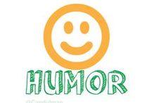 Humor / Un poco de humor diario siempre alegra el corazón...