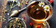 Tea Time / Pinkies up