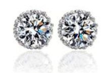 The Simulated Diamond Collection