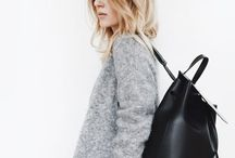 S T Y L E / my favourite outfits and style inspiration