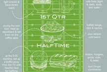 Super Bowl Snacks / 14 of our favorite game day snacks for the big game! / by Dorothy Lane Market