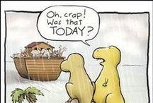 Christian Humor & Fun