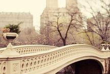 Visiting: NYC