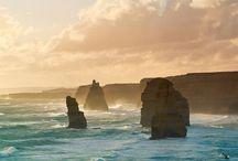 Visiting: Australia