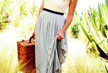 Dressing: Boho Chic