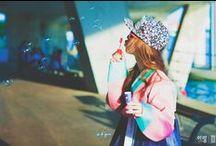 Studio.Arang / www.facebook.com/studio.arang instagram.com/arang.hanbok  #korean #traditional #style #classic #fashion #dress #studioarang #hanbok #fashionista #streetfashion #streetstyle #lookbook #stylish #photoshoot