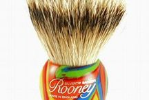 Brushes / One of the most important tools of wet shaving is a good brush. I will be posting as many as I can here.